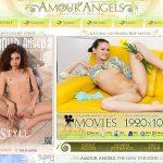 Amourangels.com Id Password