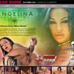 Angelinavalentine.com Sale