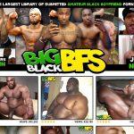 Big Black BFs Bank