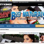 Bignaturals Free App