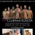 Club Amateur USA Images