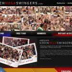 Czech Mega Swingers Promo Link Code