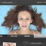 Czech Orgasm Iphone