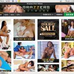 Free Premium Brazzers Network Accounts