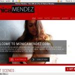 Monica Mendez Porn Hd