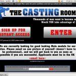 The Casting Room Photos
