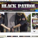 Try Black Patrol For Free