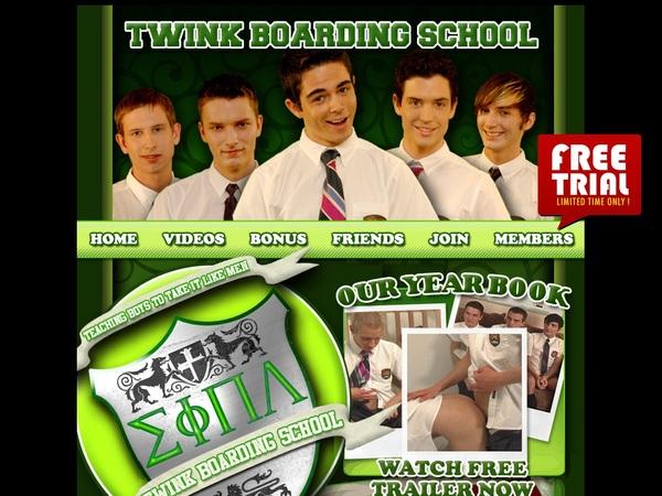 Twinkboardingschool Trial Discount Offer