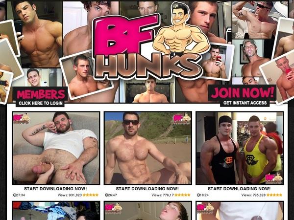 Discount Bfhunks.com Price