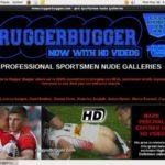 Xxx Rugger Bugger